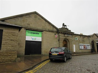 Glossop Post Office Opening Times Address Phone Number
