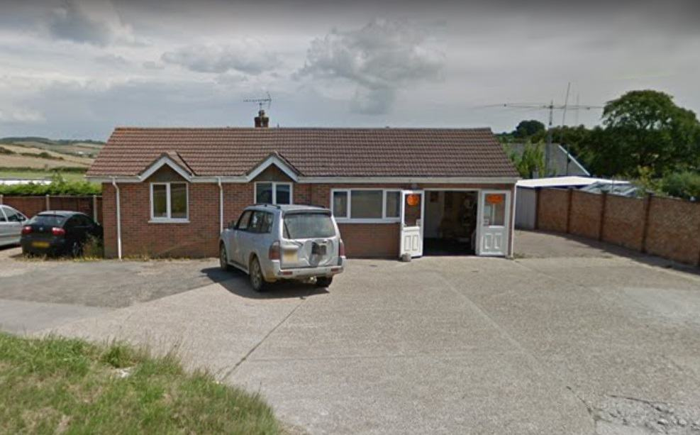Rookley Post Office Opening Times