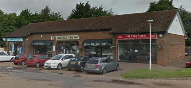 South Wootton Post Office Opening Times Address Phone