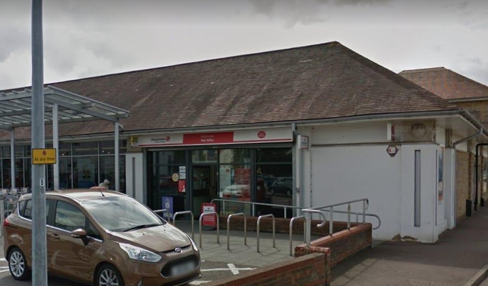 Bonds Lane Biggleswade Post Office Opening Times Address