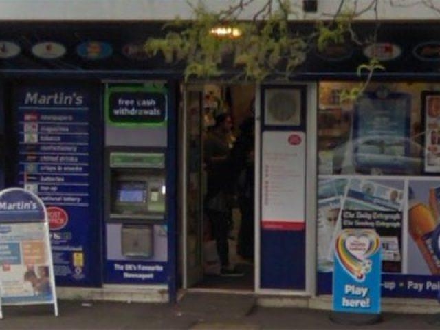 Blackbird Leys Post Office