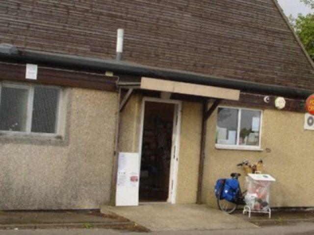 Blewbury Post Office