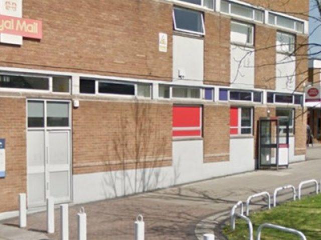 Yate Sodbury Post Office