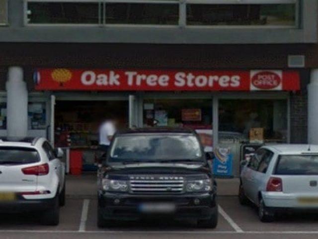 Oxmoor Post Office