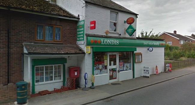 Upper Caldecote Post Office Opening Times Address Phone